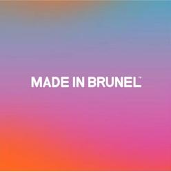 Made in Brunel | Timeline Image