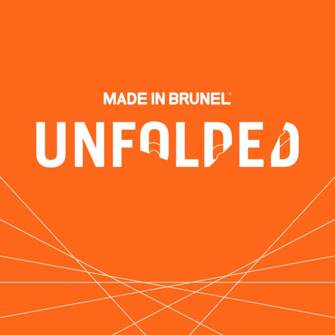 Podcast Unfolded Artwork