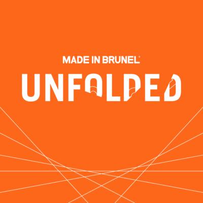 Podcast Unfolded Artwork