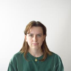 Undergrad Juliette Clark