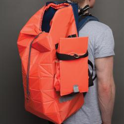 Thumbnail richard jarvismodular travel backpack