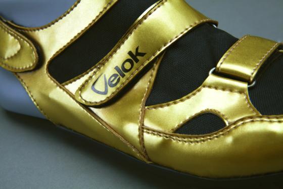 Eaton j Chosen2james eatonadjustable sprint shoe